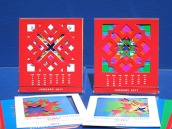 Ted Naos Color Calendars