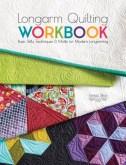 Longarm Quilt Workbook