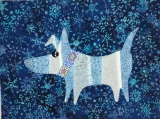 Blue Moon Dog 2