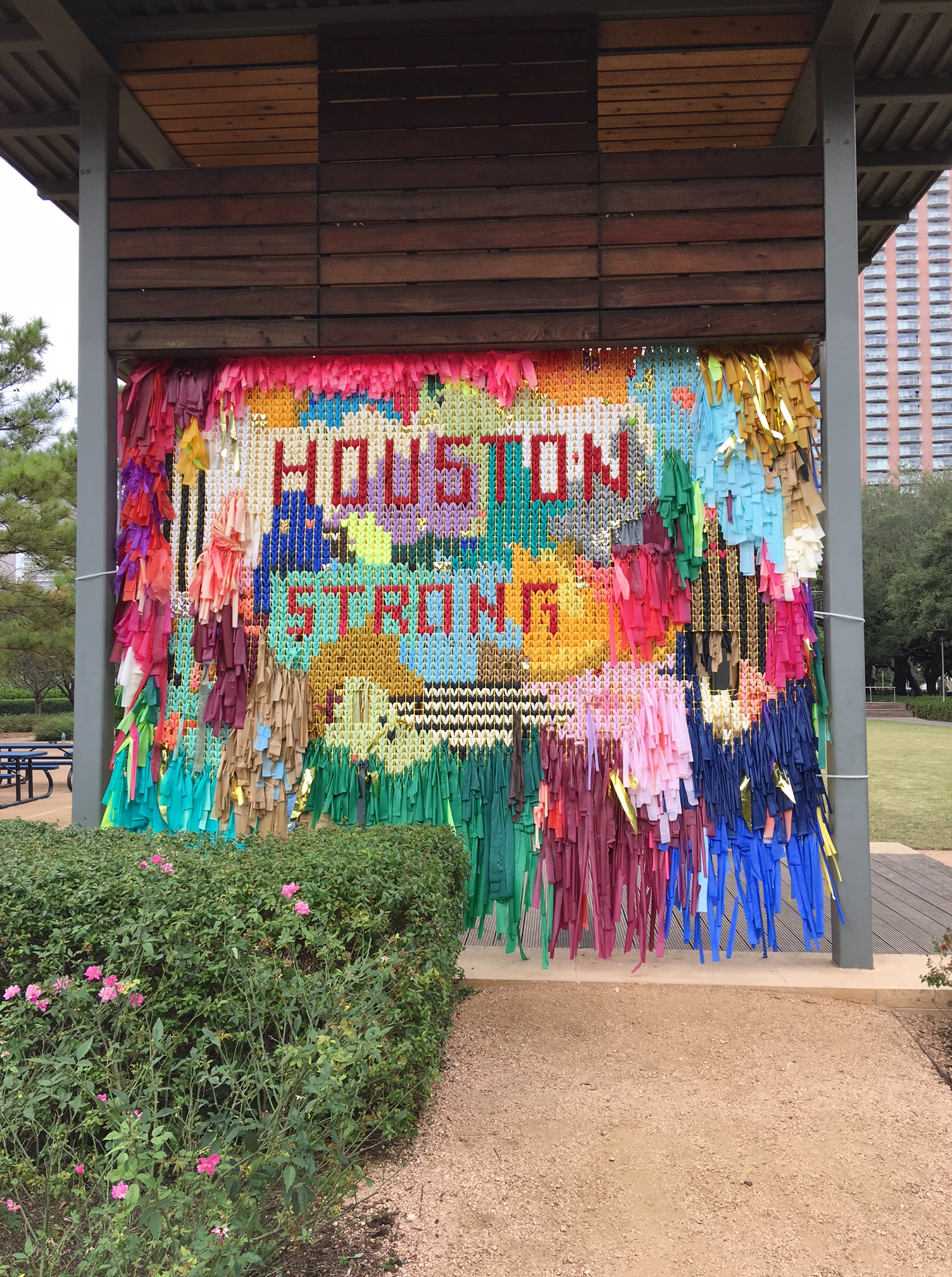 Houston Strong
