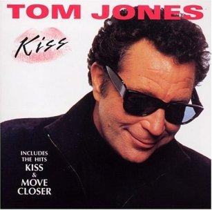 TomJones Kiss