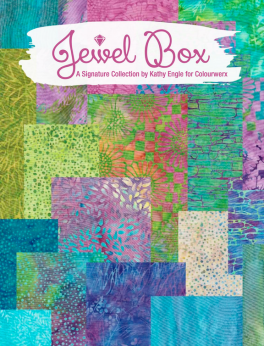 Jewel Box Fabrics