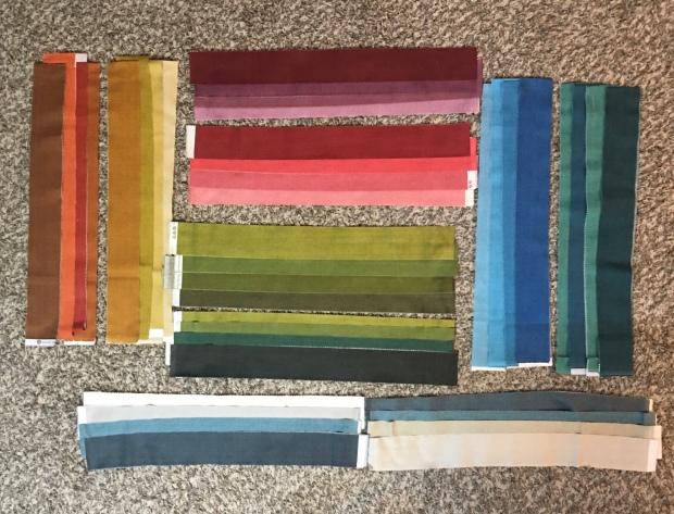 Linda's Strips