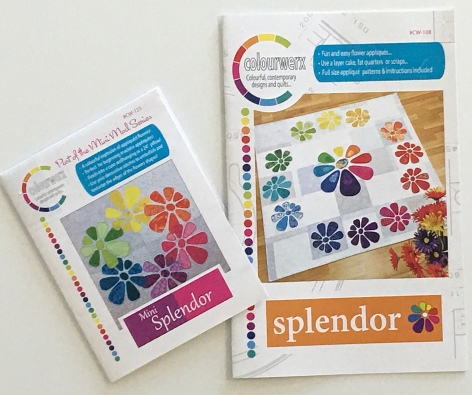 Splendor Patterns